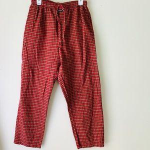 Men's Joe Boxer Pajama Pants, Size Medium